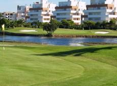 Golf Playa Serena